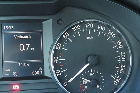 Дизельное топливо Топливный бак Монитори
