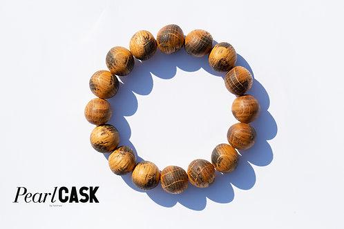 PearlCASK Dark oak, Big beads