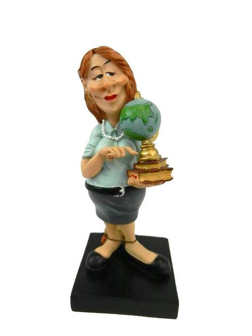 פסל מורה קטן