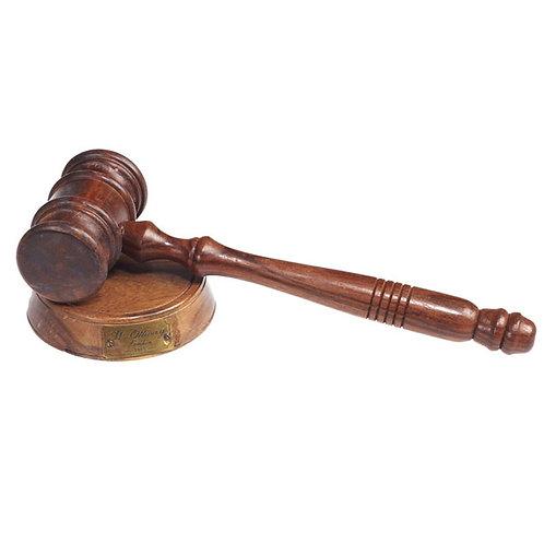 פטיש מנהלים/שופטים