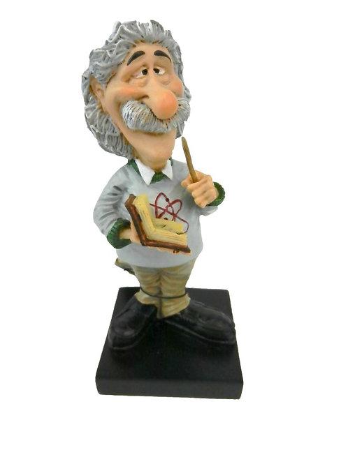 פסל איינשטיין קטן