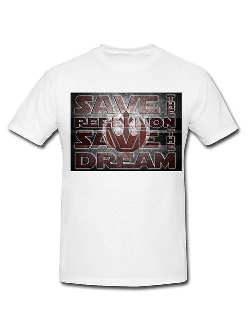חולצה מודפסת של רוג 1