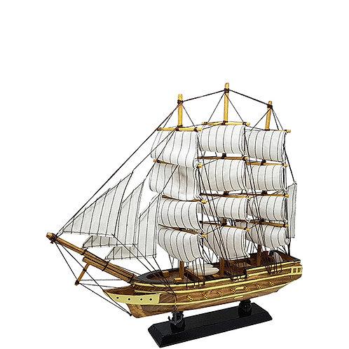 """אוניית מפרש 40/35 ס""""מ"""