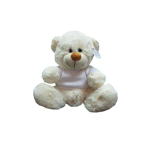 דובי לבן 50 ס''מ