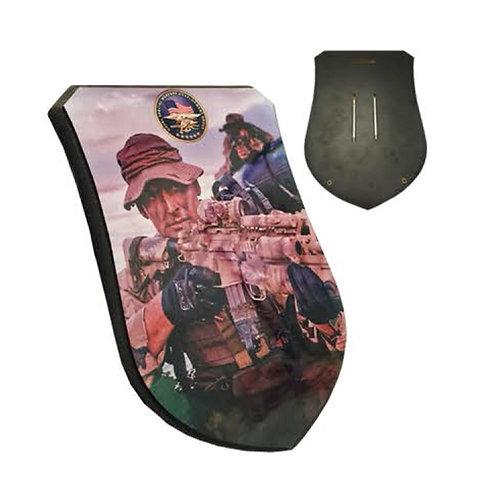מגן הוקרה צבאי