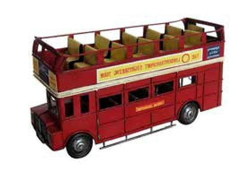 אוטובוס לונדון רטרו