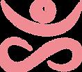 Logo Anim' et Vie yoga voix mantra méditation Hem Lille