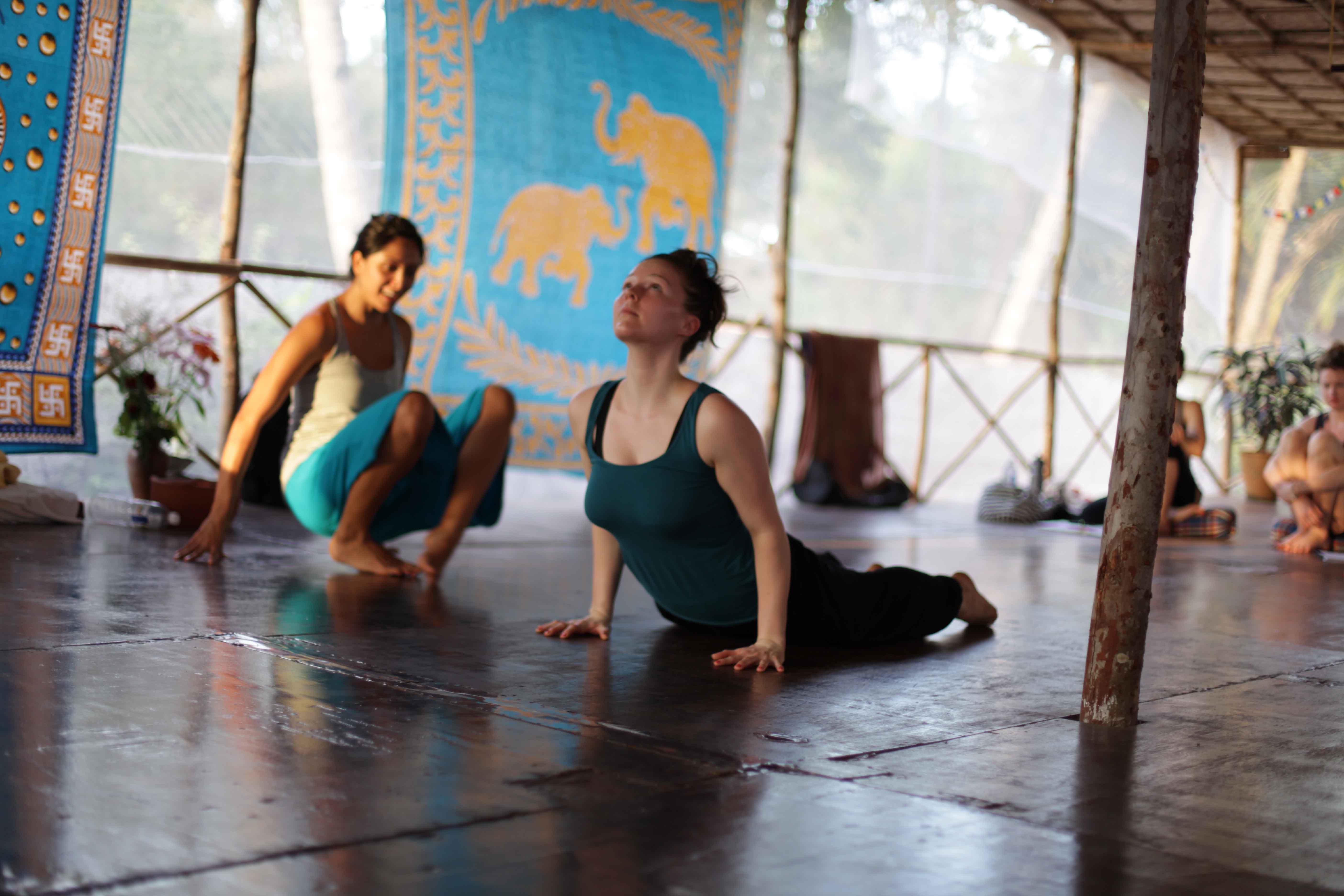 Yoga et son