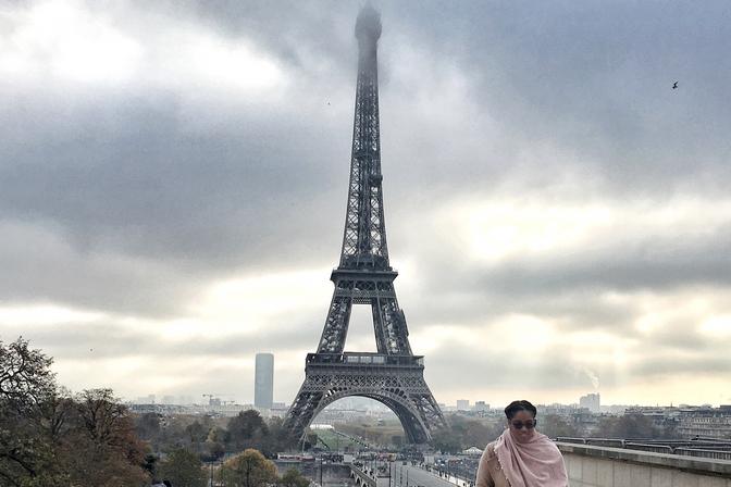 Paris Et Dior