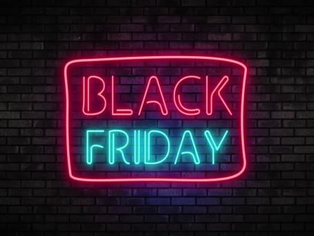 Black Friday, tendencias y consejos para optimizar al máximo la campaña de venta