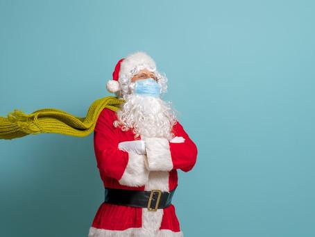 Santa Claus y el E-commerce