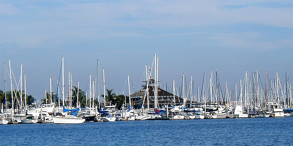 San Diego Yacht Club Get Together