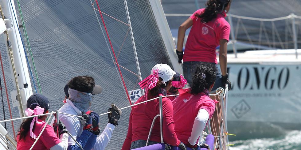 Racing Clinic - June