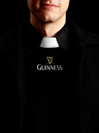 Naughty Priest