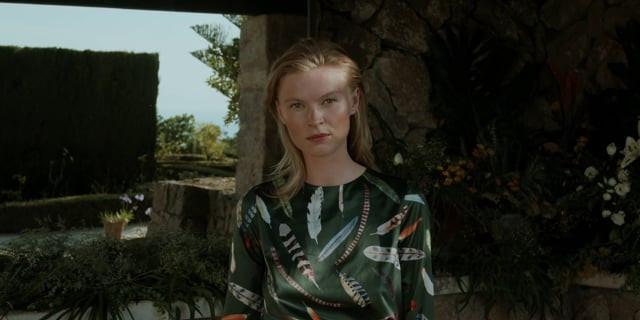 Martisson King fashion film