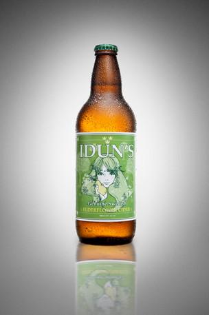 Idun´s Cider Sweeden