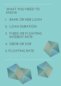 THE BEST HOME LOAN IN SINGAPORE