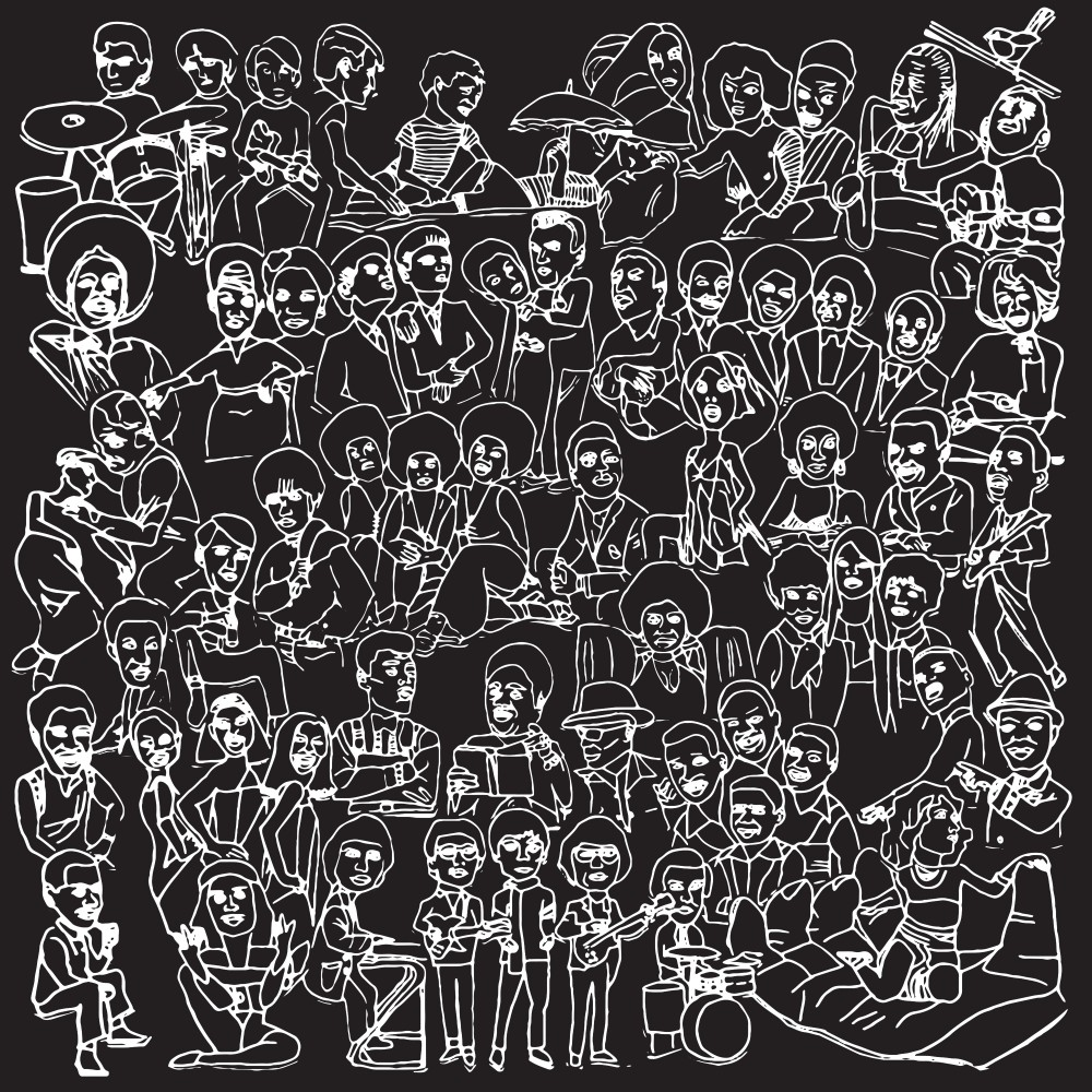 Romare x love Songs: Part Two