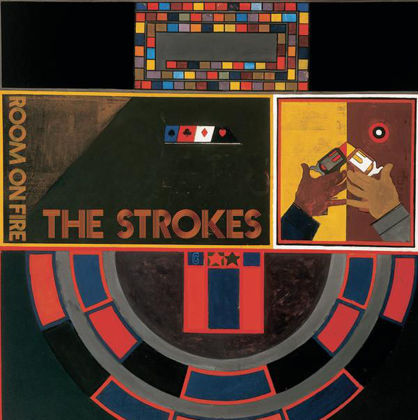 The Strokes x Room on Fire