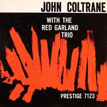 John Coltrane w/ Red Garland Trio