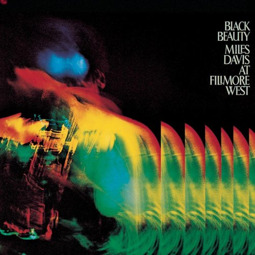 Miles davis x Black Beauty live