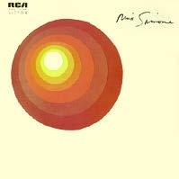 Nina Simone x Here Comes the Sun