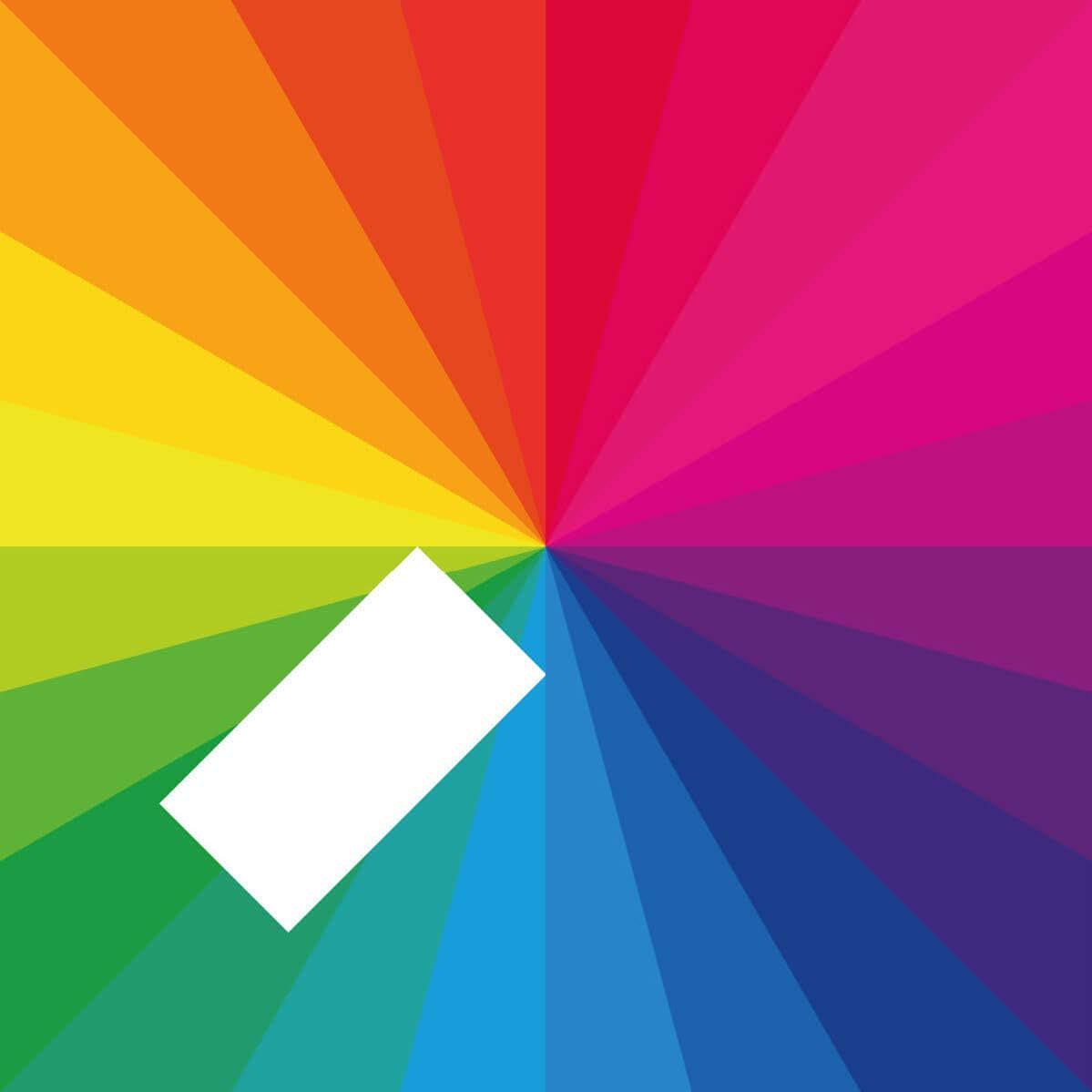 Jamie xx x In Colour