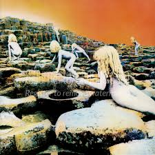 Led Zeppelin x House of the Holy