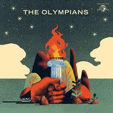 The Olympians x The Olympians