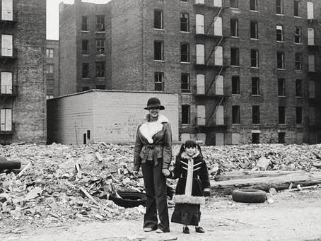 Mel Rosenthal: South Bronx Photography