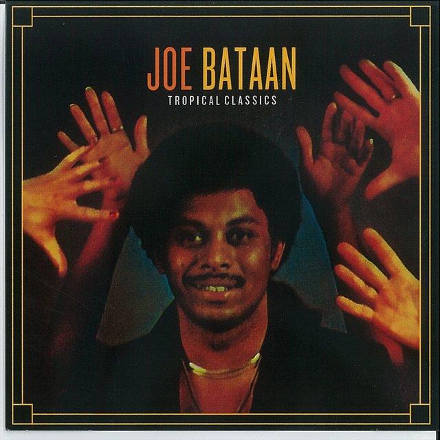 Joe Bataan x Tropical Classics