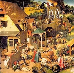 Fleet Foxes x Fleet Foxes