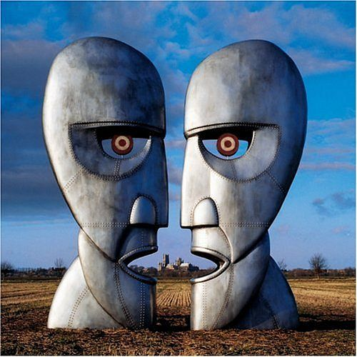 Pink Floyd x Division Bell