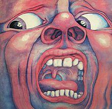 King Crimson x