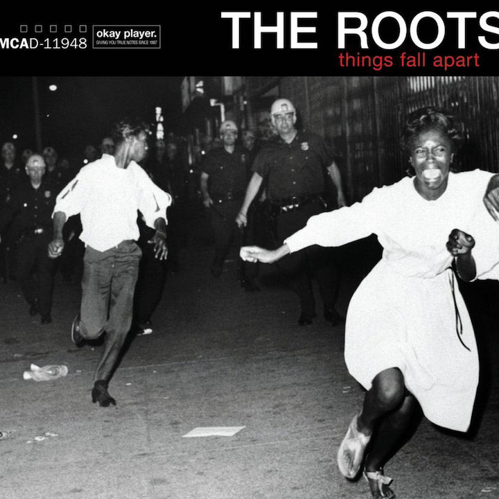 The Roots x Things Fall Apart