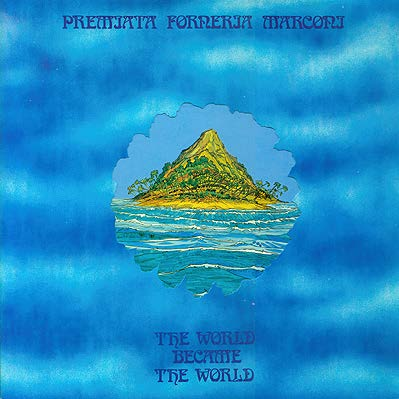 Premiata Forneria Marconi x The World be