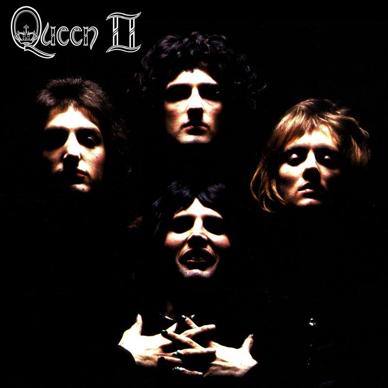 Queen x Queen II