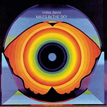 Miles Davis x Miles in the Sky