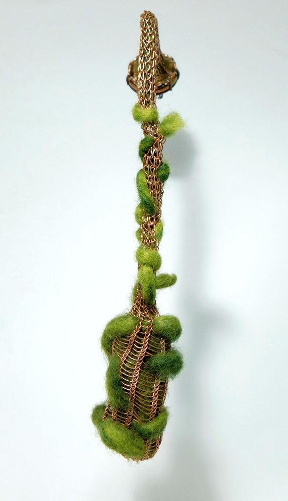 Parasite(upright)