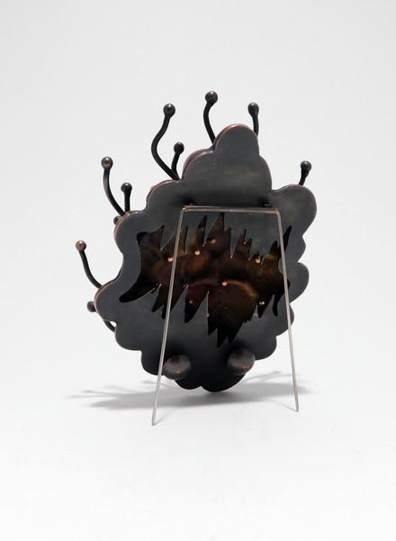 Mold(Back)