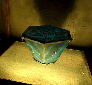 Osiris Stone