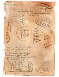 cassandra's journal