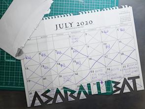 calendar complete