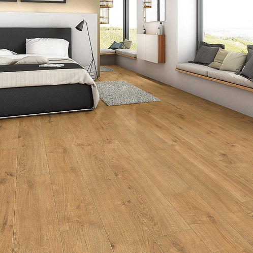 HARO Cork floor CORKETT  Arteo XL Oak Portland Naturell* brushed