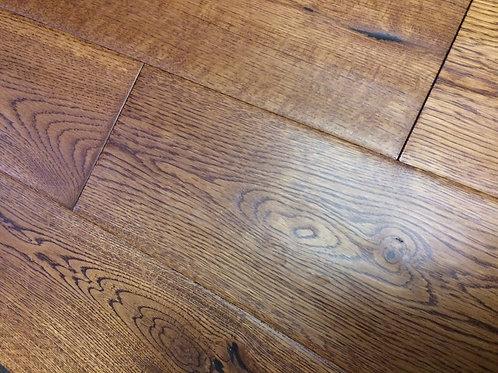 Bavaria Flooring Hand-Scraped BV1828