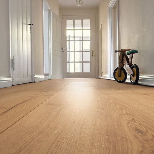HARO Gran Via Alpine Oak Nature-Extra Wide Laminate