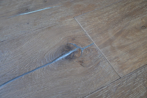 Bavaria Flooring Antique Smoked White Oiled BV152WS