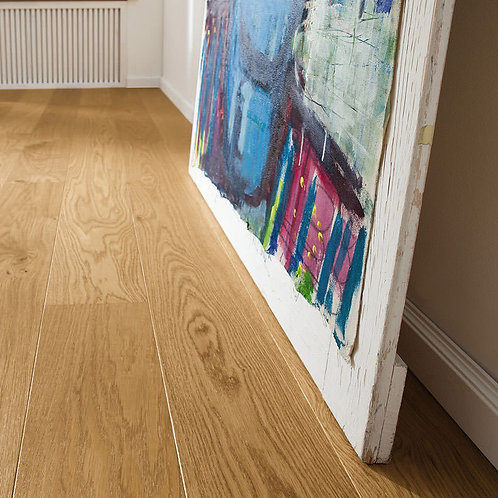 HARO PARQUET 4000  Plank 1-Strip Oak Markant