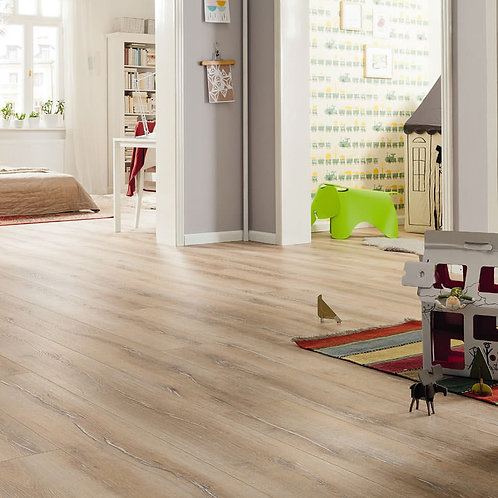 HARO Gran Via Oak Duna Limewashed-Extra Wide Laminate