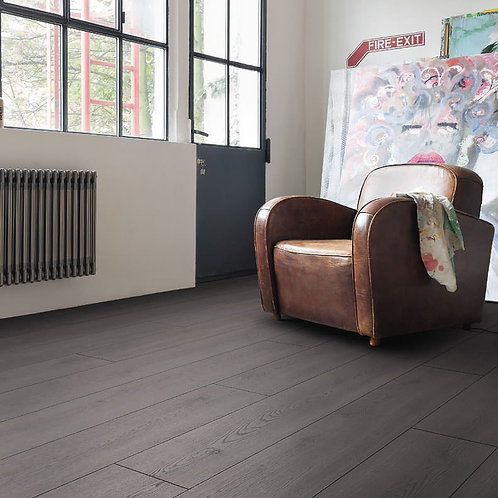 HARO Gran Via Oak Contura Blac-Extra Wide Laminate